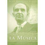 Historia De La Música (nuevo) - Juan Bautista Plaza