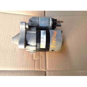 Marcha Motor Arranque Platina Clio Aut O Std 8200266777 Orig
