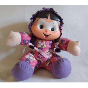 Boneca Rosinha Baby - Multibrinky - Clássica