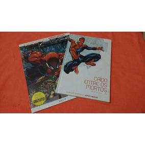 Hq Homem Aranha - Coleção Definitiva - Salvat - Nº 01