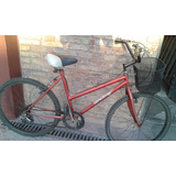 Bicicleta Graziella Montaña