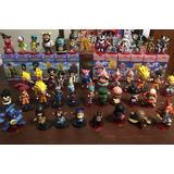 Muñecos Gashapones Dragon Ball Por Unidad Nuevos