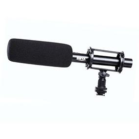 Pro Boya By Pvm1000 Condenser Shotgun Microphone 3 Pin Xlr O