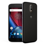 Moto G4 Plus 32gb Ram 2gb Libre De Fabrica Nuevo -smart Play