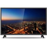 Televisor Smart Led Telefunken 49 Tkle4918rt Platino E&h