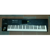 Teclado Sintetizador Korg M50 Music Workstation