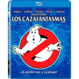 Los Cazafantasmas (1984) Bluray Nuevo Sellado