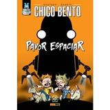 Graphic Msp Nº3 - Chico Bento - Pavor Espaciar. 2013.