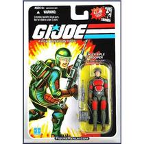 Gi Joe 25th Sgt. Flash Wave 5