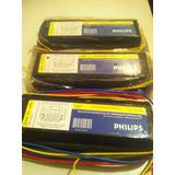 Balastro Magnetico De Arranque Rapido Philips 2x40