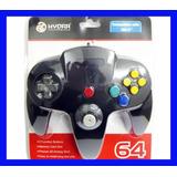 Controle Nintendo 64 N64 Manete Joystick Super Mario