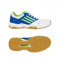 Tênis Adidas Feather Fly Indoor Futsal Squash Handbol