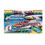 Aqua Racers Deluxe Sete Manobras Radicais