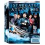 Stargate Atlantis 1ª Temporada Original/lacrada - 5 Dvds
