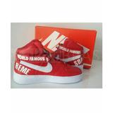 Tênis Nike World Famous