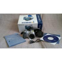 Câmera Digital Sony H2 Semiprofissional