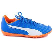Zapatos Futbol Pasto Sintetico Evospeed 5.4 03 Puma 103283