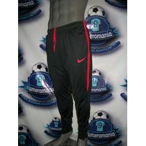 Pants Nike Original Hombre Entubado Negro 2016