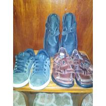 Zapatos Para Niños Usados