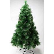 Árvore De Natal 150cm 130 Galhos Luxo Para Natal
