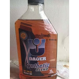 Aceite 15w40 Semisintetico Dawer