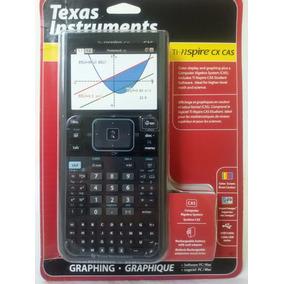 Calculadora Grafica Texas Ti Nspire Cx Cas - Garantia 1 Ano