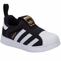 zapatillas adidas superstar para niños
