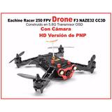 Drones De Carrera Venta Sobre Pedido+asesoramineto