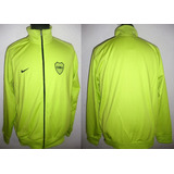 Campera De Boca Nike Verde Talle L !!!