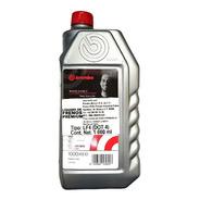 Liquido De Frenos Brembo Dot 4 1 Litro