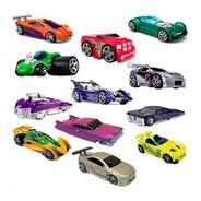 Veículos de Brinquedo a partir de
