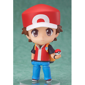 Red Nendoroid - Original - Good Smile Company