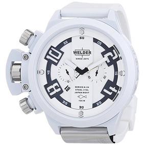 Exclusivo Reloj Welder By U-boat K24