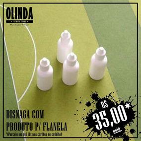 Kit Carnauba / Bisnaga Magica / Flanela