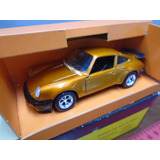 Solido 1/43 Porsche 911 Turbo 1976 Made In France