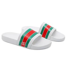 e072c3221a6d8 Sapato Gucci Masculino - Sandálias e Chinelos no Mercado Livre Brasil