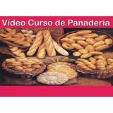 Curso Video-teorico Panaderia Profesional (dvd O Descarga)