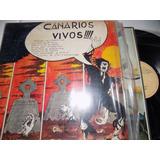 Rock Punk, Lps Importados, Eskorbuto, Los Canarios,españa,