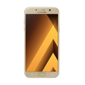 Smartphone Samsung Galaxy A7 2017 2 Chips Tela 5.7 Câmera