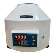 Centrífuga Digital, Arcano Lc-04r 4000rpm, 6 Tubos X10 Ml