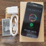 Samsung Galaxy S5 G900v 16 Gb Verizon Teléfono Inteligente C