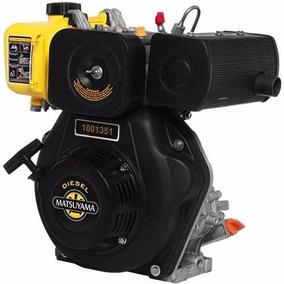 Motor Diesel 10hp Partida Elétrica Preço Abaixo Do Custo