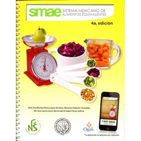 Sistema Mexicano De Alimentos Equivalentes - Perez Lizaur