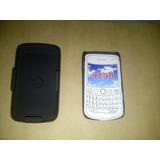 Estuche Holster Clip Forro Blackberry 9320 Y 9790!!!