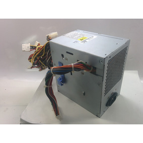 Fonte Dell L375p-00 Sata Dell Optiplex
