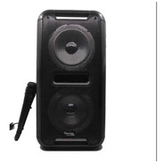 Parlante Portatil Bluetooth Kanji Mamma 1200w Pmpo Microfono