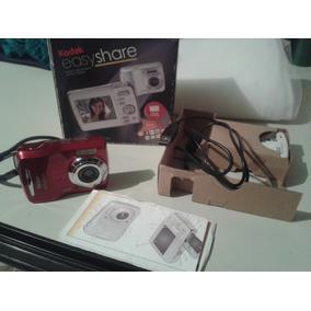 Camara Digital Kodak Easy Share