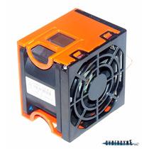 Cooler Fan P/ Servidor Ibm Xseries Eserver 236 346 40k6481