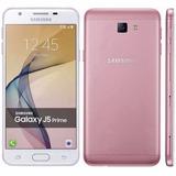 Samsung J5 Prime 4g 16gb Digital Dual-chip 13mp E 8mp Tela 5