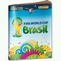 Barajitas Detalladas Panini Mundial Brasil 2014